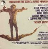 Original Soundtrack - Nevada Smith -  Sealed Out-of-Print Vinyl Record
