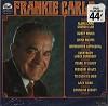 Frankie Carle - Frankie Carle -  Sealed Out-of-Print Vinyl Record