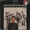 Lady Nelson & The Lords - Piccadilly Pickle -  Sealed Out-of-Print Vinyl Record