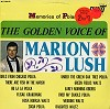 Marion Lush - The Golden Voice Of Marion Lush -  Sealed Out-of-Print Vinyl Record