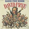 David Frye - Radio Free Nixon -  Sealed Out-of-Print Vinyl Record