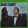 Enzo Stuarti - Bravo Stuarti! -  Sealed Out-of-Print Vinyl Record