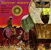 The Merrill Staton Choir - Movin' West -  Sealed Out-of-Print Vinyl Record