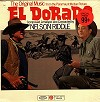 Original Soundtrack - El Dorado -  Sealed Out-of-Print Vinyl Record