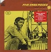 Original Soundtrack - Five Easy Pieces -  Sealed Out-of-Print Vinyl Record