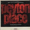 Original Soundtrack - Peyton Place -  Sealed Out-of-Print Vinyl Record