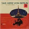 Heinz Munsonius - Das Herz Von Berlin -  Sealed Out-of-Print Vinyl Record