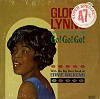 Gloria Lynne - Go! Go! Go! -  Sealed Out-of-Print Vinyl Record