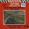 Bob Montgomery - Daytona Firecracker 400 -  Sealed Out-of-Print Vinyl Record