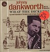 Johnny Dankworth - What The Dickens! -  Sealed Out-of-Print Vinyl Record