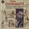 Johnny Dankworth And His Orchestra - What The Dickens -  Sealed Out-of-Print Vinyl Record