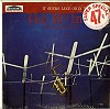 Hal McIntyre - It Seems Like Only Yesterday -  Sealed Out-of-Print Vinyl Record