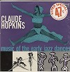 Claude Hopkins - Music Of The Early Jazz Dances -  Sealed Out-of-Print Vinyl Record