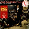 Jack Linkletter - Jack Linkletter Presents A Folk Festival -  Sealed Out-of-Print Vinyl Record