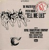 Original Soundtrack - Tell Me Lies -  Sealed Out-of-Print Vinyl Record