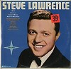 Steve Lawrence - Steve Lawrence -  Sealed Out-of-Print Vinyl Record