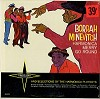 Borrah Minevitch - Harmonica Merry Go Round -  Sealed Out-of-Print Vinyl Record