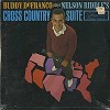 Buddy DeFranco - Plays Nelson Riddle's Cross Country Suite -  Sealed Out-of-Print Vinyl Record