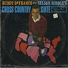 Buddy DeFranco - Buddy De Franco Plays Nelson Riddles' Cross Country Suite -  Sealed Out-of-Print Vinyl Record