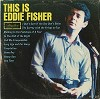 Eddie Fisher - This Is Eddie Fisher -  Sealed Out-of-Print Vinyl Record