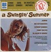 Original Soundtrack - A Swingin Summer -  Sealed Out-of-Print Vinyl Record