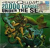Hanna-Barbera - Jonny Quest in 20,000 Leagues Under The Sea -  Sealed Out-of-Print Vinyl Record