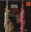 The Rolf and Joachim Kuhn Quartet - Impressions Of New York -  Sealed Out-of-Print Vinyl Record