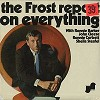 Original Soundtrack - The Frost Report On Everything -  Sealed Out-of-Print Vinyl Record