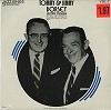 Tommy And Jimmy Dorsey - Vol.I -  Sealed Out-of-Print Vinyl Record