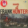 Frank Hunter - The Sounds Of The Hunter -  Sealed Out-of-Print Vinyl Record