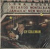 Cy Coleman - 'Jamaica' -  Sealed Out-of-Print Vinyl Record