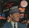 Rudy Vallee - The Funny Side Of Rudy Vallee -  Sealed Out-of-Print Vinyl Record