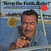 Adam Clayton Powell - Keep The Faith, Baby -  Sealed Out-of-Print Vinyl Record