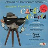 Kermit Schafer - Allen Funt's Candid Camera -  Sealed Out-of-Print Vinyl Record