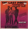 Original Soundtrack - Right On/ The Last Poets -  Sealed Out-of-Print Vinyl Record