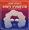 Original Soundtrack - Hot Parts -  Sealed Out-of-Print Vinyl Record
