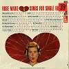 Rose Marie - Songs For Single Girls -  Sealed Out-of-Print Vinyl Record