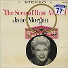 Jane Morgan - The Second Time Around -  Sealed Out-of-Print Vinyl Record