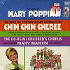 Mary Martin - Songs From Mary Poppins -  Sealed Out-of-Print Vinyl Record