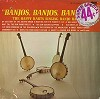 The Happy Harts Singing Banjo Band - Banjos, Banjos, Banjos -  Sealed Out-of-Print Vinyl Record