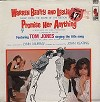 Original Soundtrack - Promise Her Anything -  Sealed Out-of-Print Vinyl Record