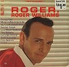 Roger Williams - Roger! -  Sealed Out-of-Print Vinyl Record