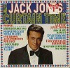 Jack Jones - Curtain Time -  Sealed Out-of-Print Vinyl Record