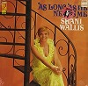 Shani Wallis - As Long As He Needs Me -  Sealed Out-of-Print Vinyl Record