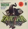 Original Soundtrack - Tarzan -  Sealed Out-of-Print Vinyl Record