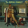 Kermit Schafer - The Royal Family -  Sealed Out-of-Print Vinyl Record