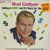Bud Collyer - Selling Is Money and It's Yours For The Taking -  Sealed Out-of-Print Vinyl Record