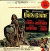 Original Soundtrack - The Dirty Game -  Sealed Out-of-Print Vinyl Record