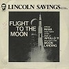 Roy Neal - Flight To The Moon -  Sealed Out-of-Print Vinyl Record