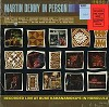 Martin Denny - Martin Denny In Person -  Sealed Out-of-Print Vinyl Record
